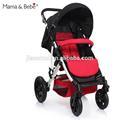 2014 yeni elektrikli motor bebek arabası