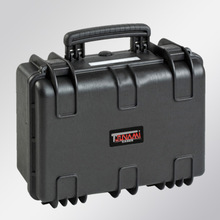waterproof plastic carrying case ,damp proof and shatter proof with IP67