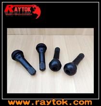 auto repair accessories tubeless tyre valve tr414c rubber brass