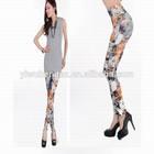 Wholesale & trendy seamless custom printed pants