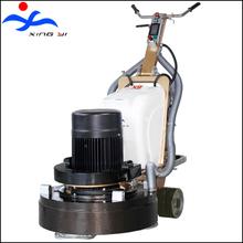 Best selling 10HP 3 heads epoxy floor coating polishing machine