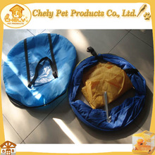 Superb Quality Big Waterproof Dog Tunnel For Agility Training Pet Training Products