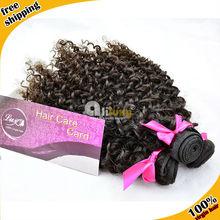 virgin malaysian hair cheap 100% human hair clip in hair extension