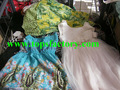 crianças de moda roupas tailândia usado fornecedor de pano