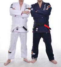 high quality custom made jiu jitsu gi