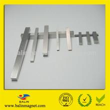 AlNiCo magnets for guitar pickup