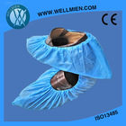 Medical Disposable CPE Shoe Cover/Overshoes