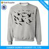 Hot Sales Custom Printed Sweater OEM High Quality Casual Long Sleeve