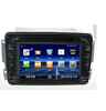 car dvd player with gps radio Support 3G for Mercedes CLK-C209 W209(1998-2004)