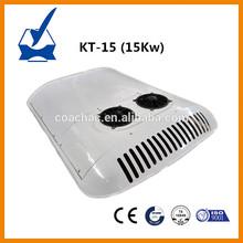 KT-15 Mini Rooftop 12V Air Conditioner for 6-7.5m Minibus & Van
