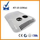KT-15 Mini Rooftop 12V Car Portable Air Conditioner for 6-7.5m Minibus & Van