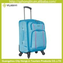 Trolley Luggage Bag With Wheel