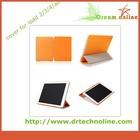 wholesale smart cover silicone case for ipad s4 ipad mini stand case