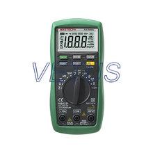 High Precision Mastech MS8221 Autorange Multimeter With Temperature Test