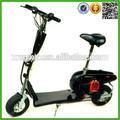 baratos street legal plegable nuevo diseño de scooter eléctrico para niños