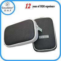 2014 hot selling waterproof eva digital mini camera bag/cases
