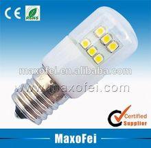 motorcycle emergency strobe led light bulb with e17 base