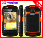 Newest Rugged Android Phone smartphone android discovery v5 android phone