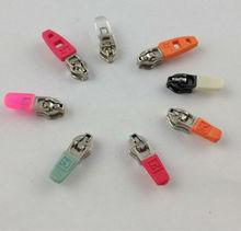 5# NYLON zipper puller.colorful puller