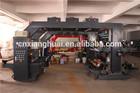 China flexographic printing presses price