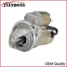 12V HITACHI starter motor S114-883