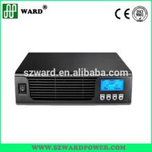 PSC3000VA 6000VA Power Inverter DC 12V AC 220V High Frequency Power Inverter