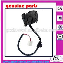 Rear Door Lock Actuator Motor For Mazda 323 , Premacy , Family B25E-73-350L1 , B25E-73-350L