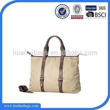 2014 Fashion Unisex Nylon Travel Bag