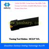 turning tool CNMG carbide insert holder MCLNL/R type low price