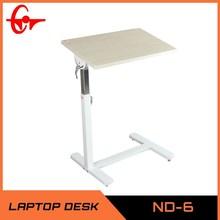 Compact computer new design sofa adjustable computer desk ND-6