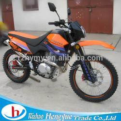 250cc off road motorbike
