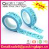 Decorative colorful japanese washi masking tape wholesale for sealing
