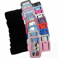 Running Jogging Sports Armband for HTC One M8 Cover Pouch Fitness Gym