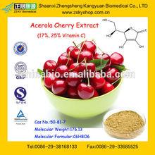 GMP Certified Manufacturer Supply Natural Ascorbic Acid Vitamin C