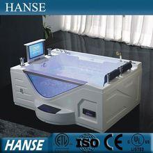HS-B313A nice bathtub,apron massage bathtub,badewanne baignorie banheira prices