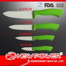 2014 Hot sale ceramic knife hot knife cutter zirconium oxide
