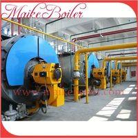 The best turbine generator boiler distillation boiler,asme oil steam boiler