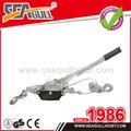 Cable extractor de trinquete