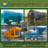 High Washing Efficiency Gold Separating Machine in Stock