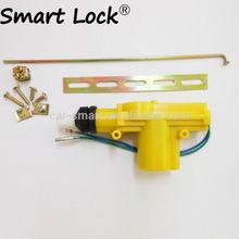 Car Central Locking System Power Door Lock Actuator