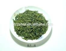 2014 new season Organic Longjing Green tea Dragon well tea