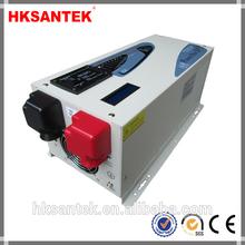 High quality 12v ac to dc inverter, dc to ac 2000w power inverter , dc to ac 4000w charger inverter for solar system