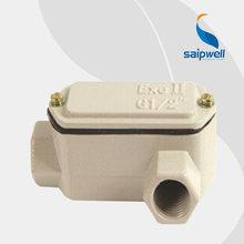 Saipwell/Saip Best Selling BHC Explosion-proof Die Casting Aluminium Box(BHC-E)