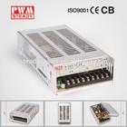 S-250W Input voltage 100-240V and 12V 250W aluminum led driver for led striplighting