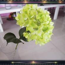 china artificial flowers wholesale silk flower hydrangea