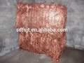 Hot fornecimento! Baratos sucatade cobre, fio de cobre de sucata, cátodo de cobre