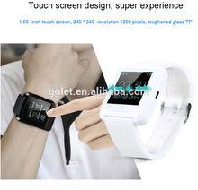 latest low cost internet watch phone, cheaper multimedia watch phone