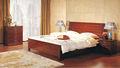Moderno de madera juego de dormitorio, de alta qulaity de madera de la cama en el dormitorio conjuntos para el diseño simple del proyecto del hotel