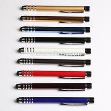 Aluminum touch pen for iphone/Ipad