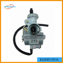 Hot-selling PZ16,16MM,110CC carburetor motorcycle linhai utv